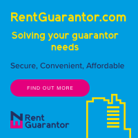 Rent Guarantor Service