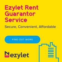 Ezylet rent Guarantor Service