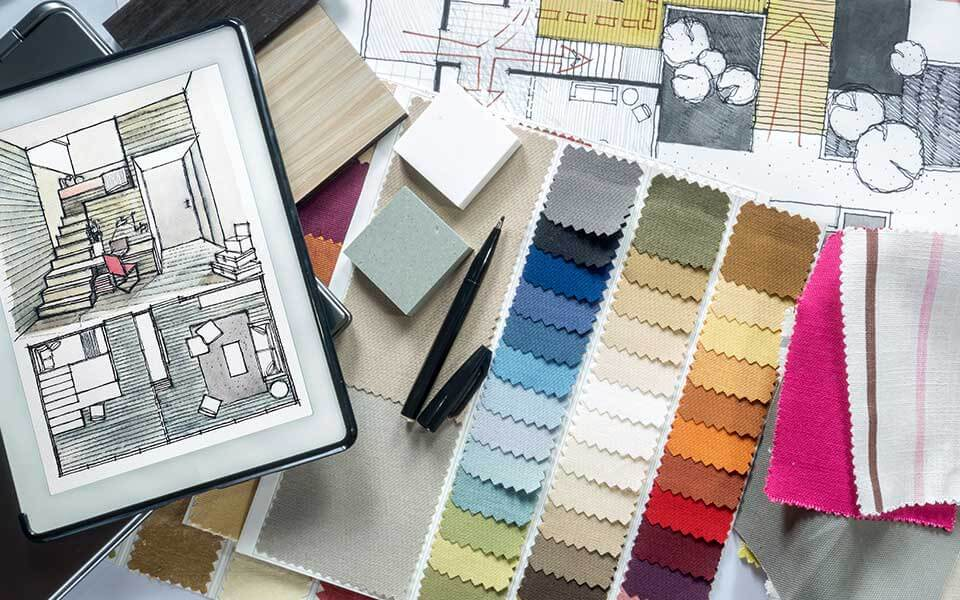 Does your home need a make over for What does an interior designer do