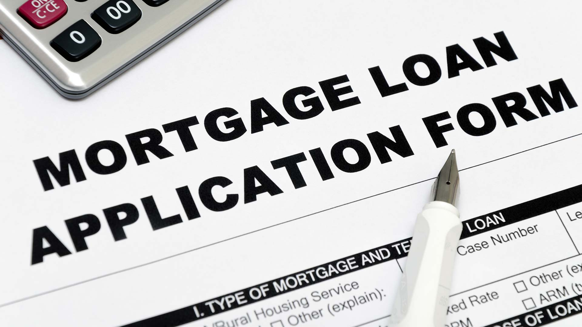 mortgage loan Mortgage and real estate news including mortgage rates, processing, and refinancing.