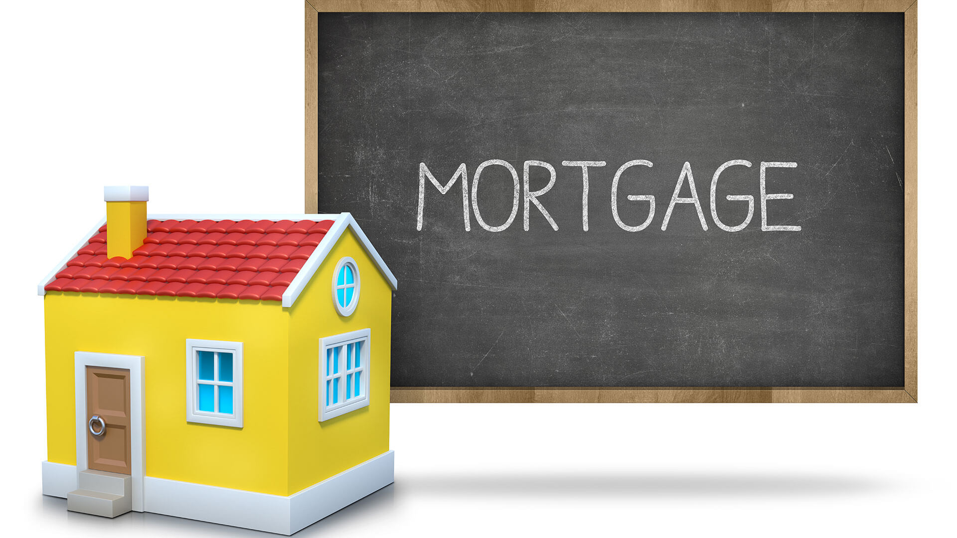 House and mortgage