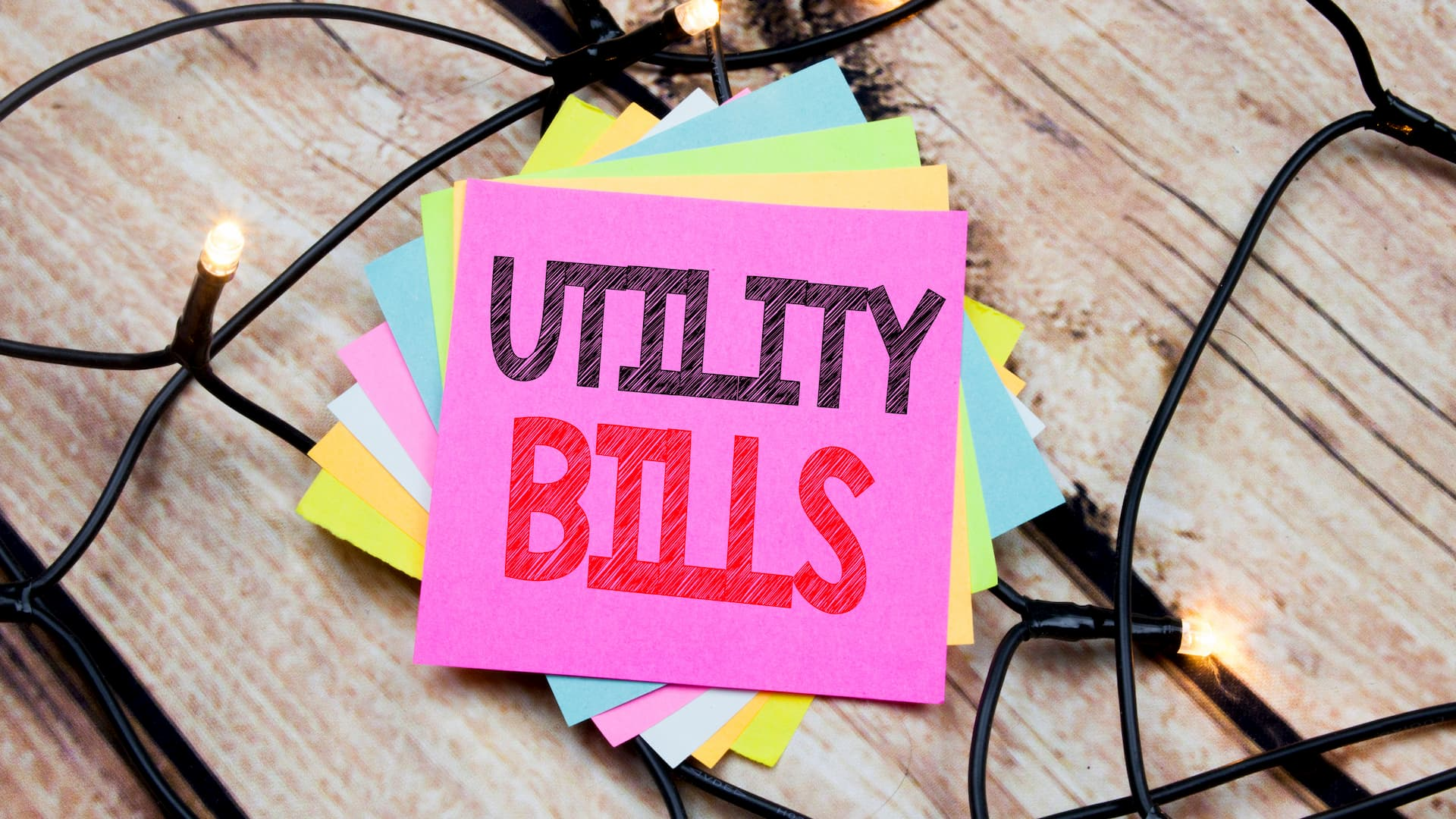 Utility Post It