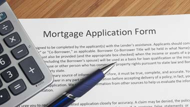 Buyers Guide to Mortgages